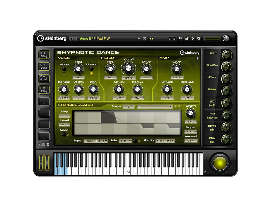 Steinberg absolute 2 vst instrument collection 07 xl