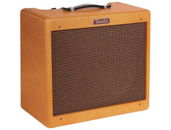 Fender hot rod series blues junior 15w 1x12 tube guitar combo amp 01 s