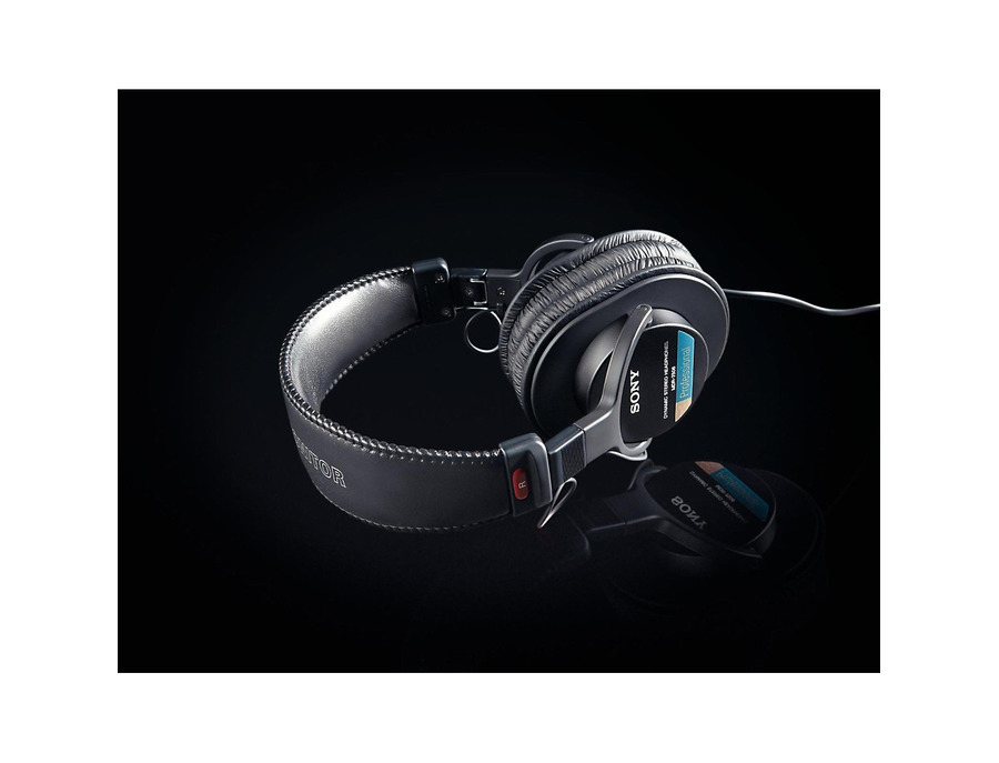 Sony mdr 7506 professional headphones 05 xl