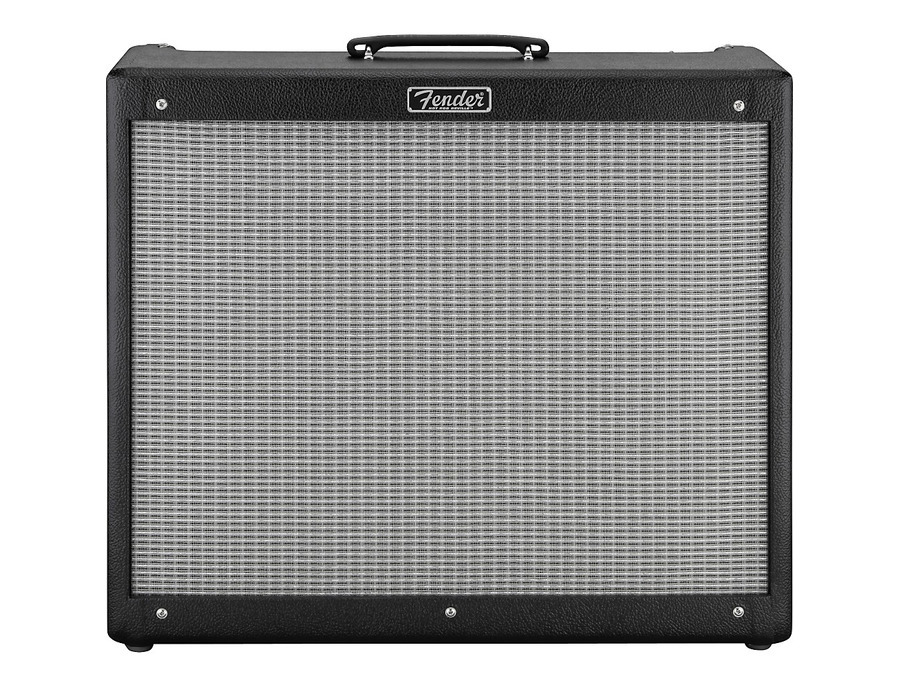 Fender hot rod deville 212 iii 60w 2x12 tube guitar combo amp 01 xl