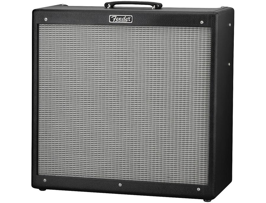Fender hot rod deville 410 iii 60w 4x10 tube guitar combo amp 00 xl