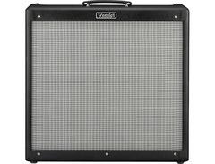 Fender hot rod deville 410 iii 60w 4x10 tube guitar combo amp 01 s