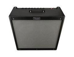 Fender hot rod deville 410 iii 60w 4x10 tube guitar combo amp 02 s