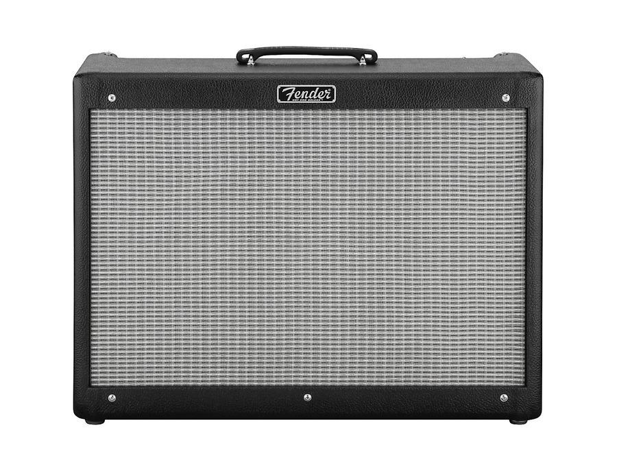 Fender hot rod deluxe iii 40w 1x12 tube guitar combo amp 01 xl
