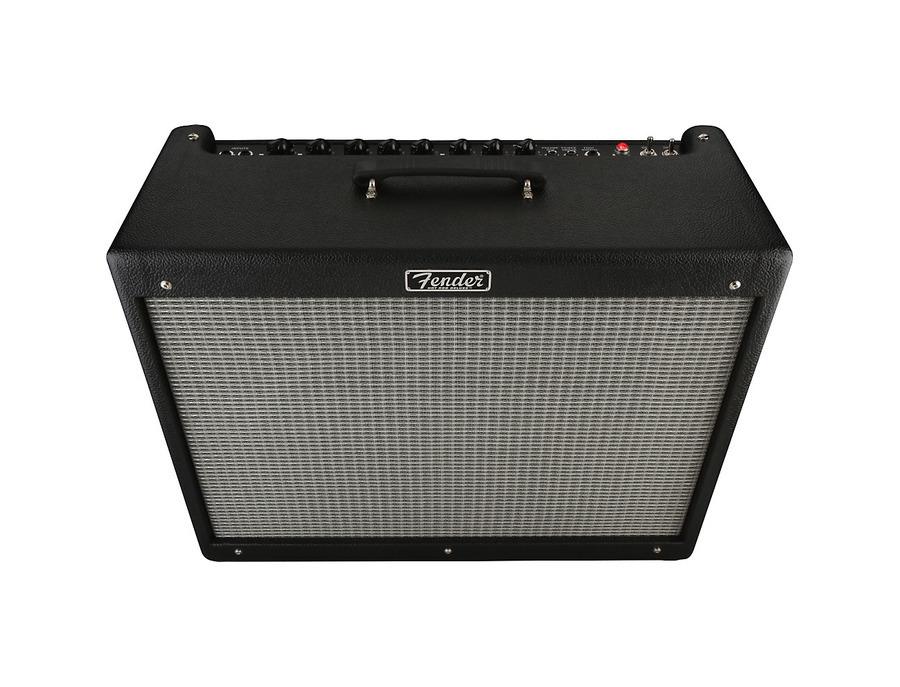 Fender hot rod deluxe iii 40w 1x12 tube guitar combo amp 03 xl