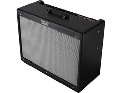 Fender hot rod deluxe iii 40w 1x12 tube guitar combo amp 04 s