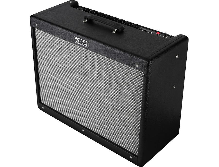 Fender hot rod deluxe iii 40w 1x12 tube guitar combo amp 04 xl