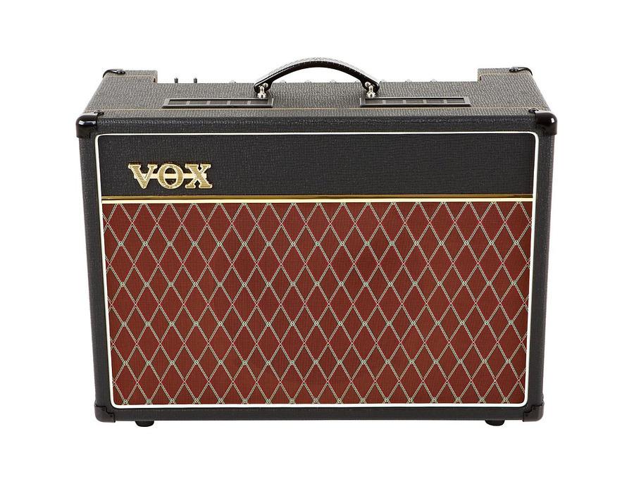 Vox ac15c1 combo amp 00 xl