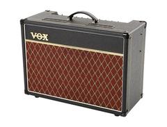 Vox ac15c1 combo amp 03 s