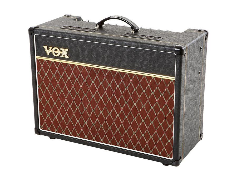 Vox ac15c1 combo amp 03 xl