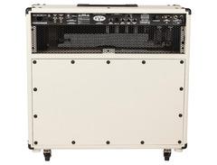 Evh 5150iii 50 watt 2x12 white 00 s