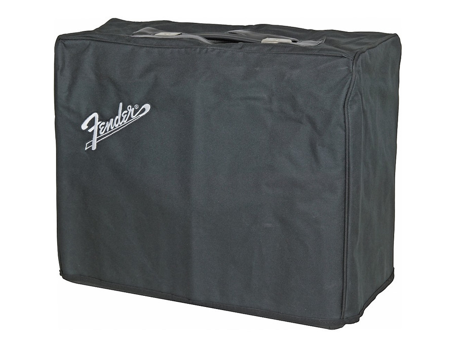 Fender 65 princeton reverb 15w 1x10 tube guitar combo amp 01 xl