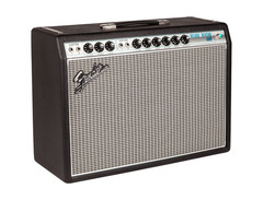Fender 68 custom deluxe reverb guitar amplifier 00 s