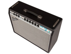 Fender 68 custom deluxe reverb guitar amplifier 02 s