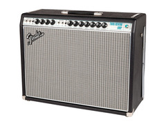 Fender 68 custom twin reverb 00 s