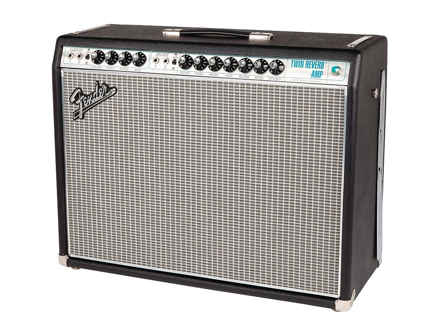 Fender 68 custom twin reverb 00 xl