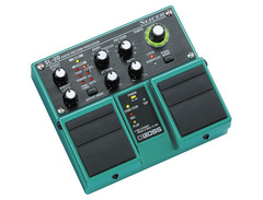 Boss sl 20 slicer twin pedal 01 s