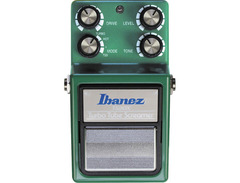 Ibanez ts9dx turbo tube screamer 00 s
