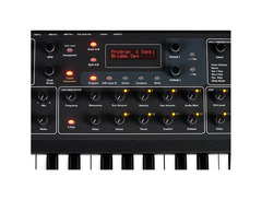 Dave smith instruments prophet 08 synthesizer 01 s