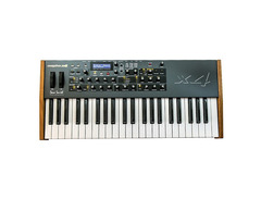 Dave smith instruments mopho x4 synthesizer keyboard 00 s