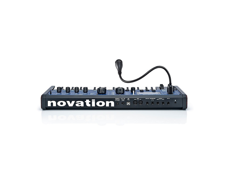 Novation mininova 00 xl