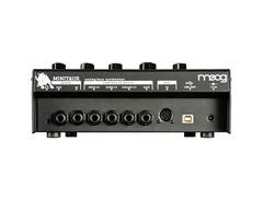 Moog minitaur analog bass synthesizer 01 s