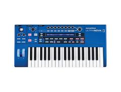 Novation ultranova synthesizer 02 s