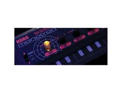 Korg monotron delay analog ribbon synthesizer 03 s