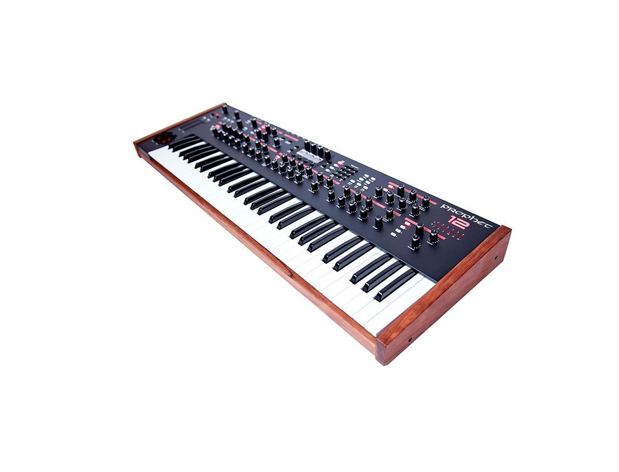 Dave smith instruments prophet 12 00 xl