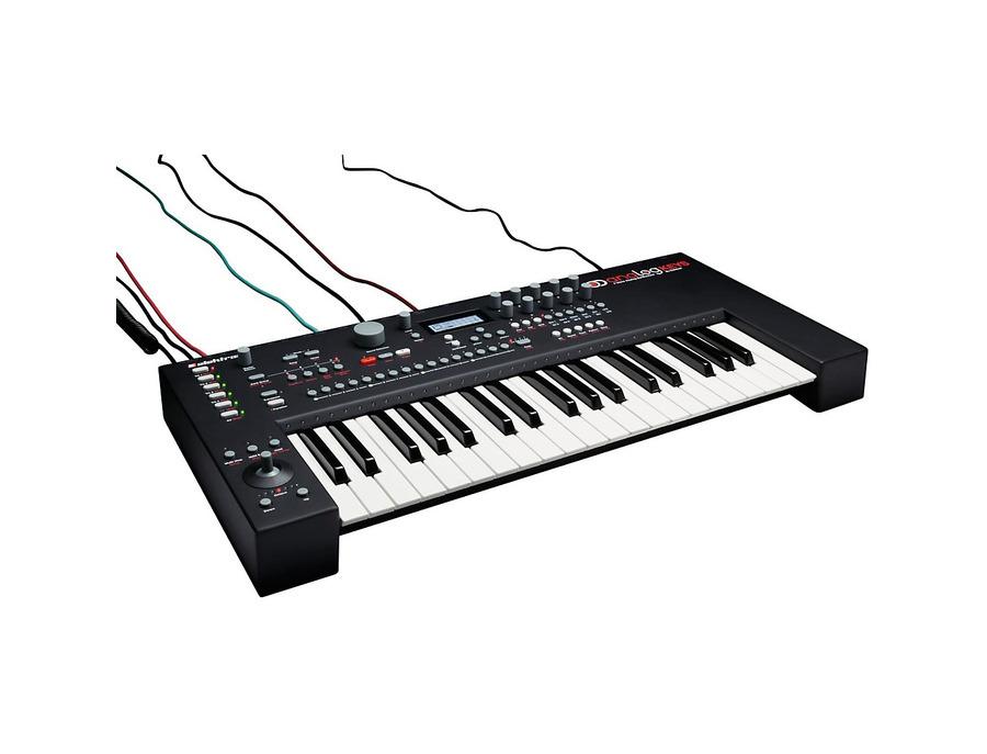 Elektron analog keys 01 xl