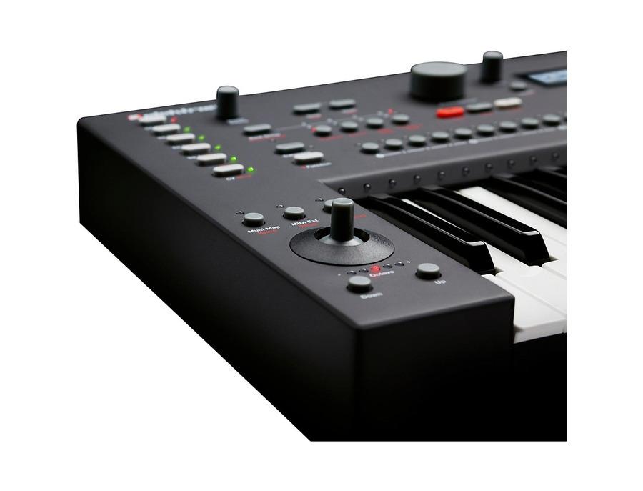 Elektron analog keys 02 xl