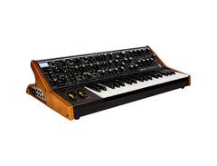 Moog sub 37 paraphonic analog synthesizer 00 s