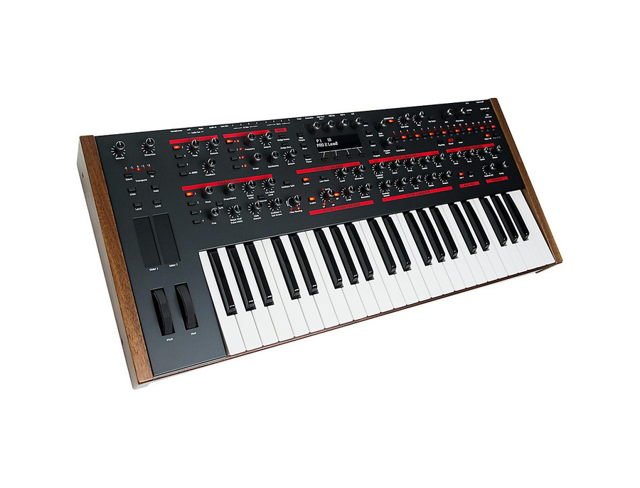Dave smith instruments pro 2 00 xl