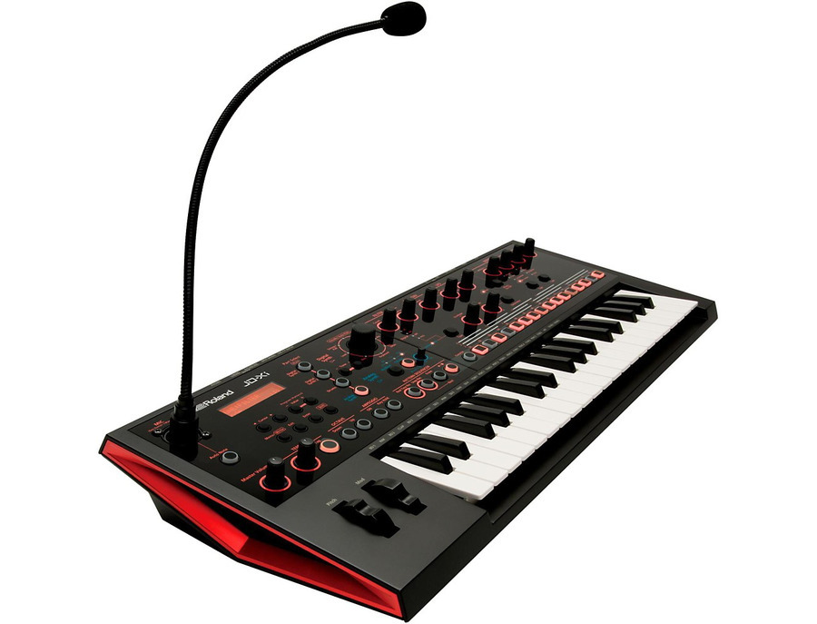 Roland jd xi interactive crossover synthesizer 01 xl