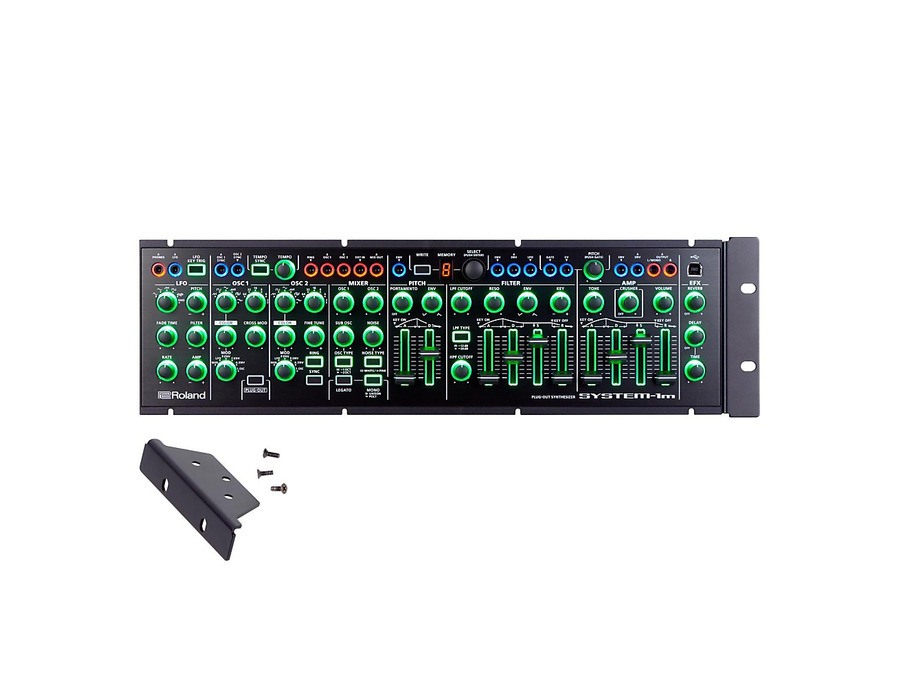 Roland system 1m aira plug out synthesizer 03 xl
