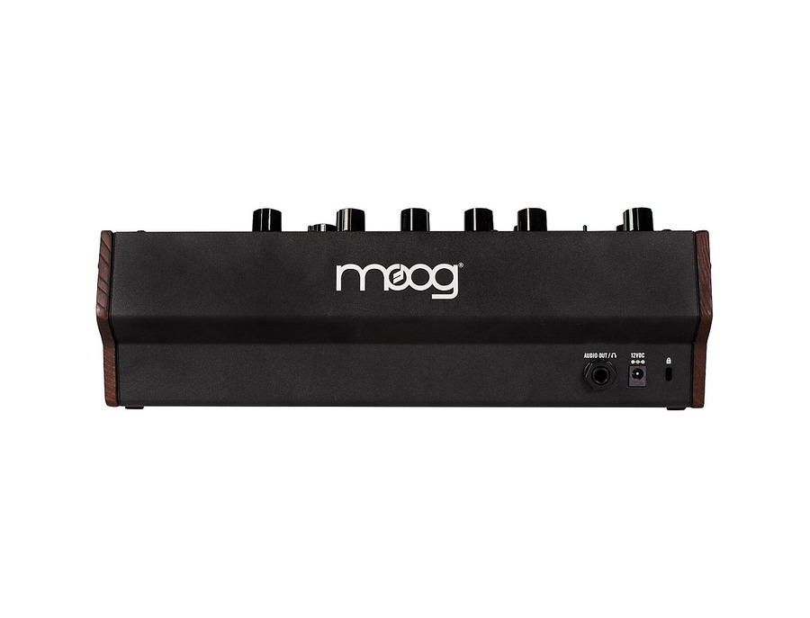 Moog mother 32 01 xl