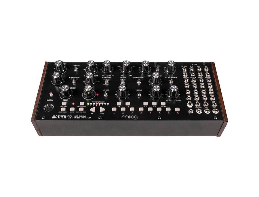 Moog mother 32 02 xl