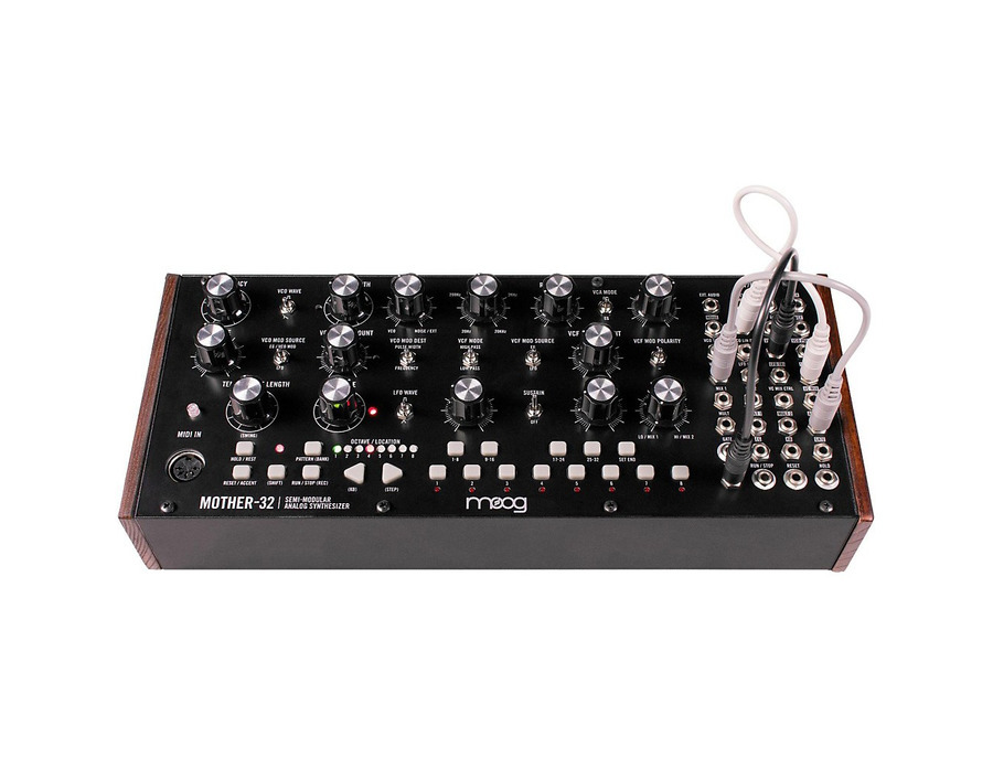 Moog mother 32 03 xl
