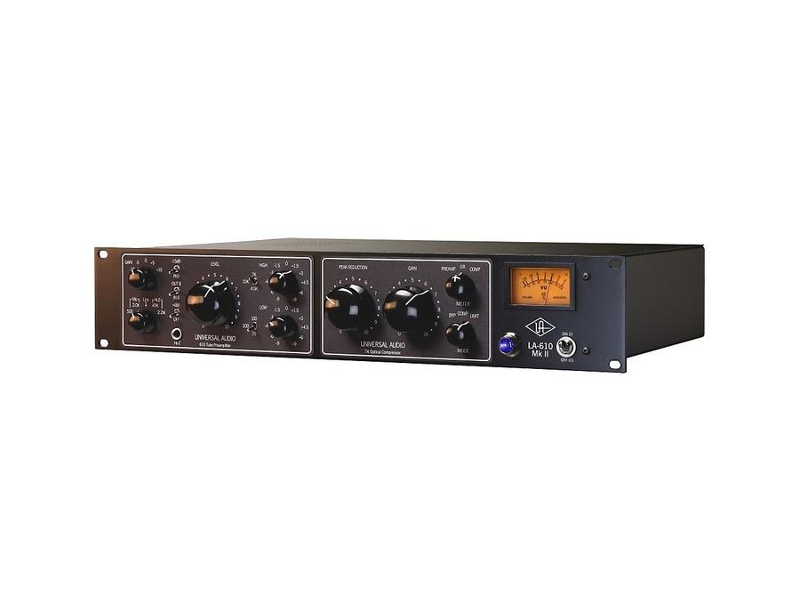 Universal audio la 610 mk ii 00 xl