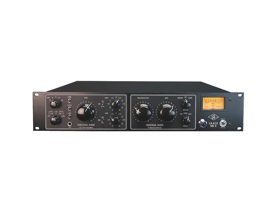 Universal audio la 610 mk ii 01 xl