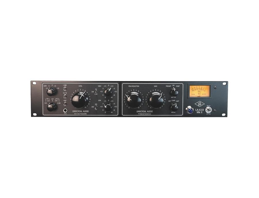Universal audio la 610 mk ii 02 xl