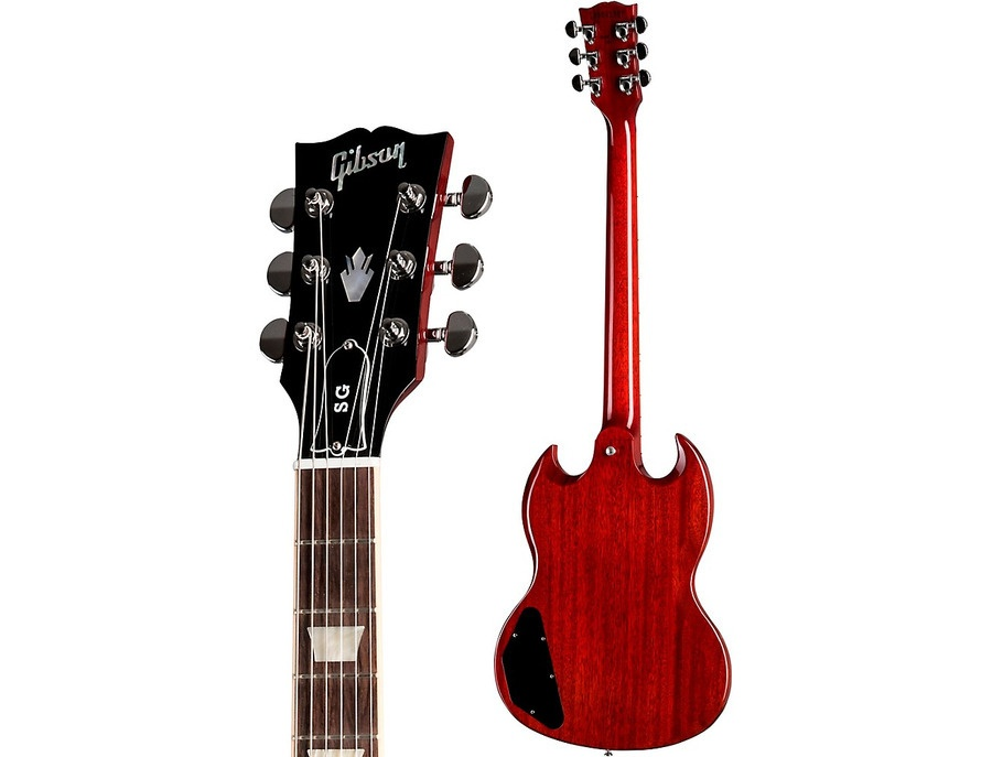 Gibson sg standard electric guitar 02 xl