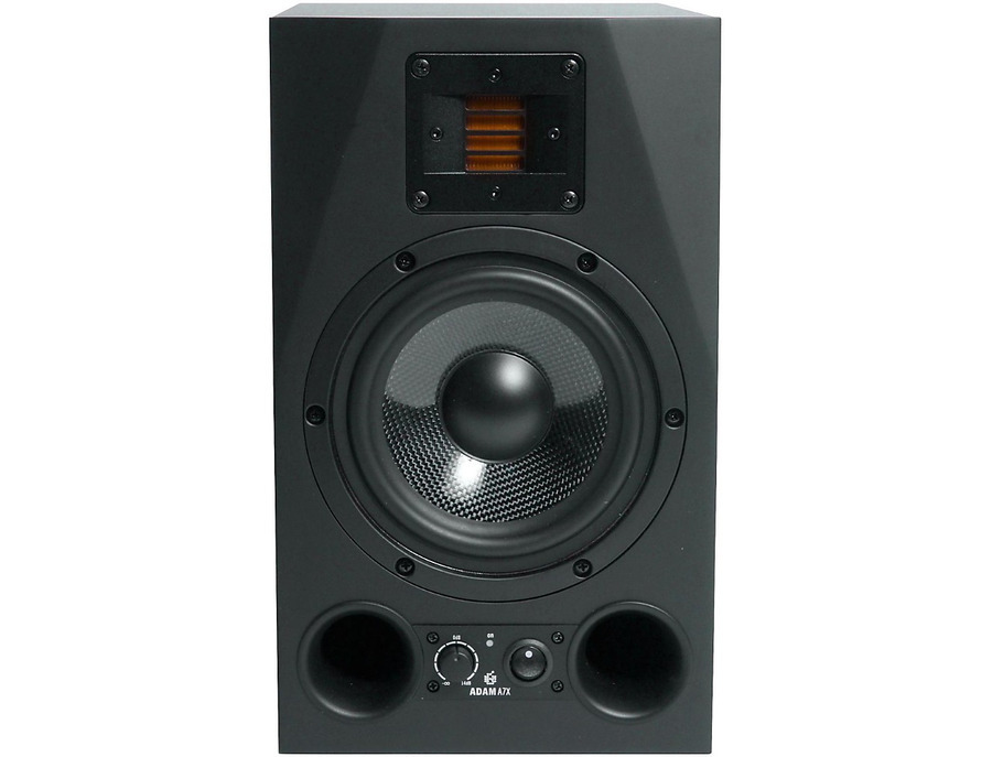 Adam audio a7x powered studio monitor 00 xl