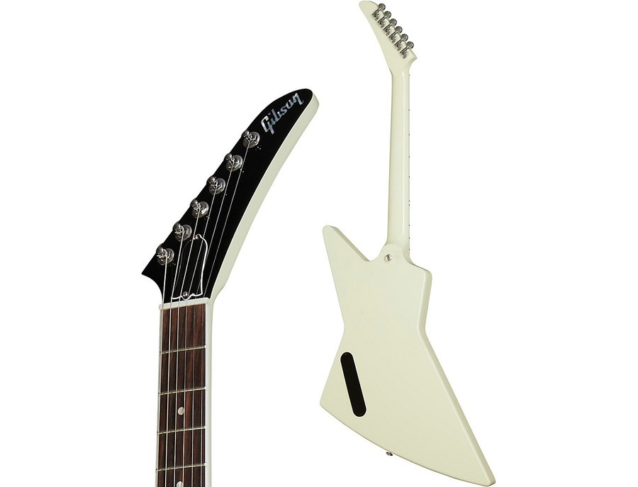 Gibson explorer electric guitar 02 xl