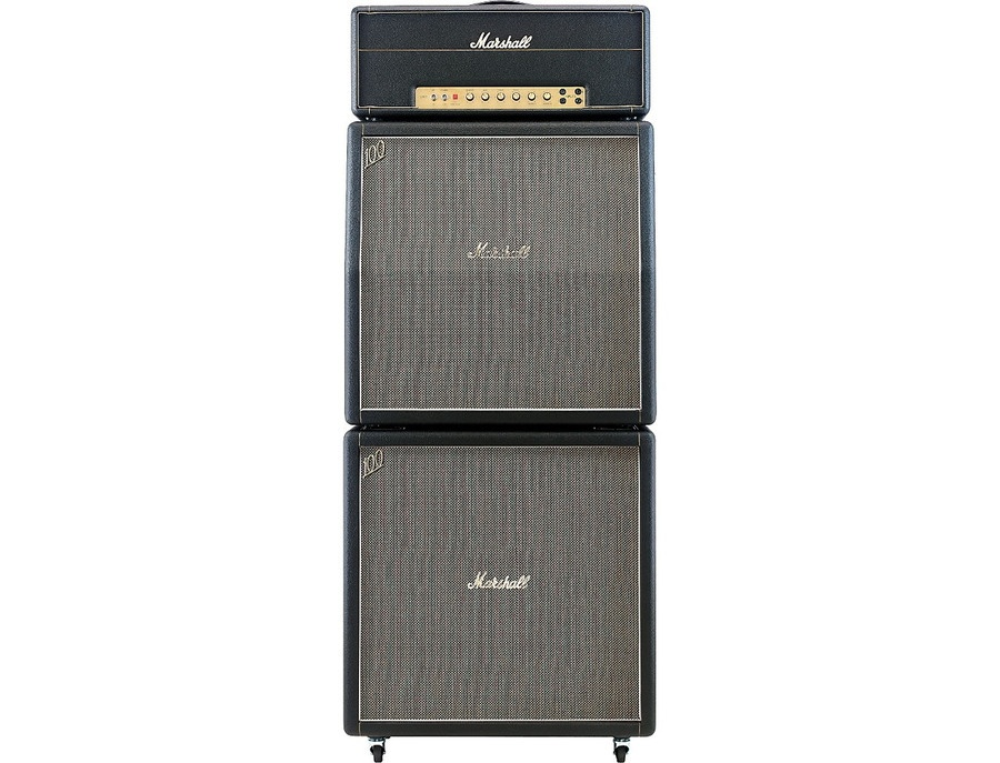Marshall plexi 1959slp 100w tube guitar amp head 01 xl