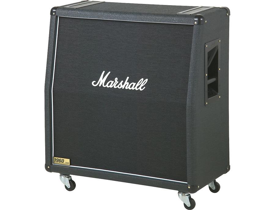 Marshall 1960a 4x12 cabinet 00 xl