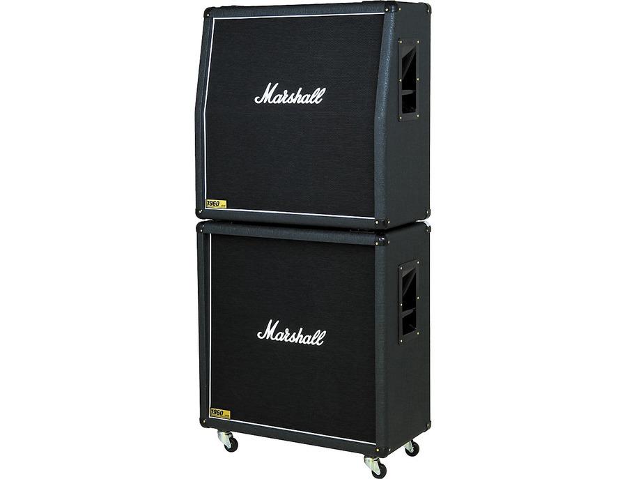 Marshall 1960a 4x12 cabinet 01 xl