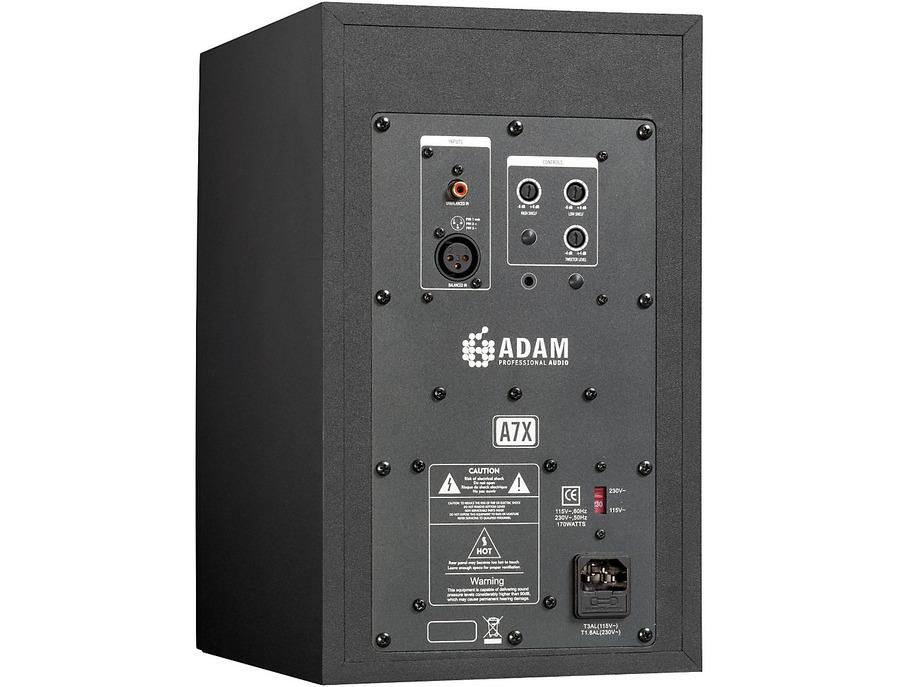 Adam audio a7x powered studio monitor 01 xl