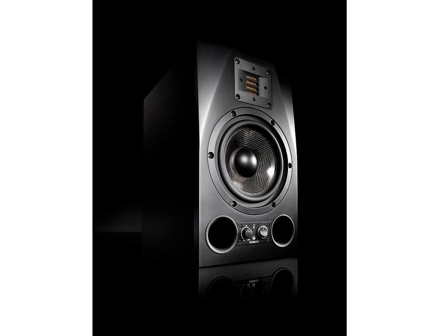 Adam audio a7x powered studio monitor 02 xl