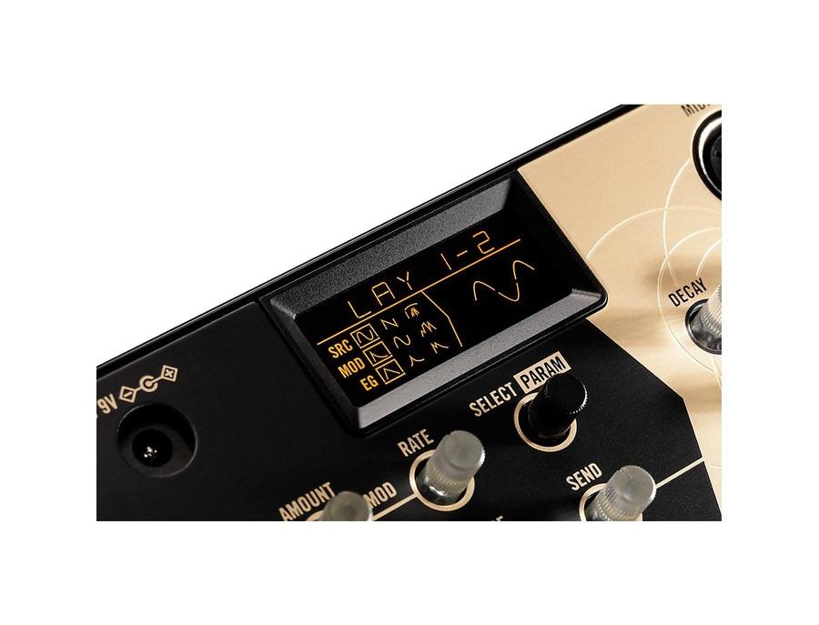 Korg volca drum digital percussion synthesizer 01 xl